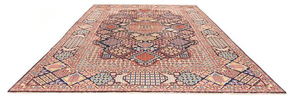 Najafabad persisk tæppe