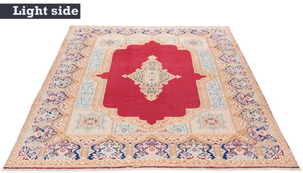 Kerman persisk tæppe