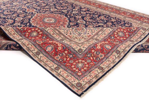 Hamedan Shahrbaft persisk tæppe