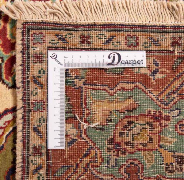 Tabriz persisk tæppe