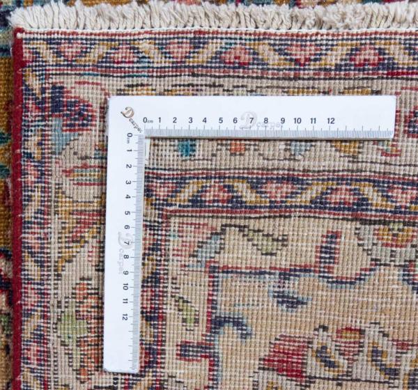 Tabriz Patina persisk tæppe
