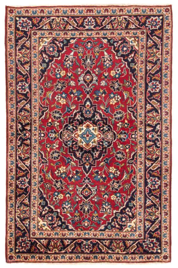 Kashan Perserteppich