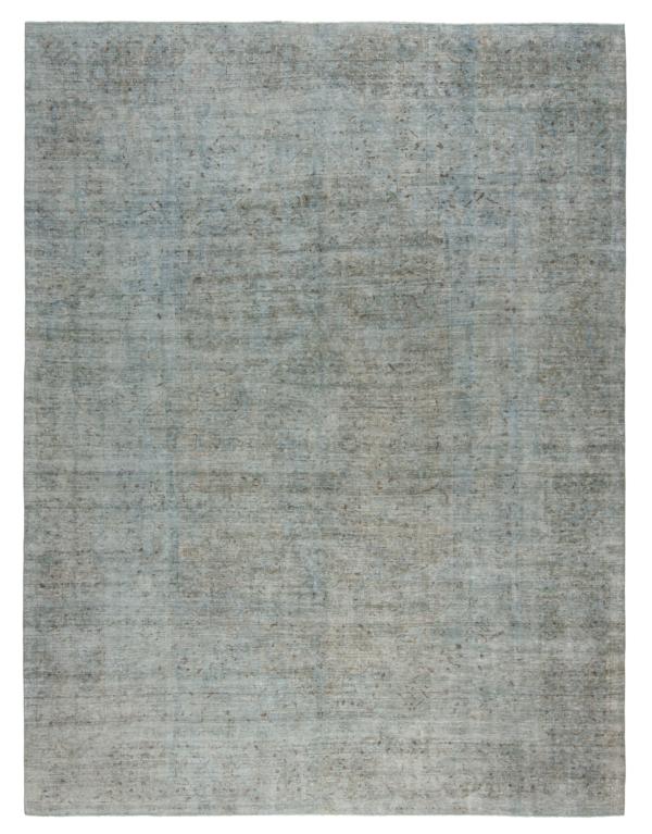 Vintage Rug Gray 392 x 300 cm