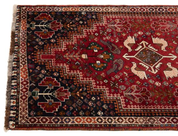 Alfombra persa Shiraz