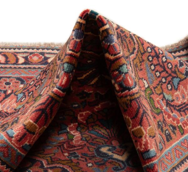 Hamedan persisk tæppe