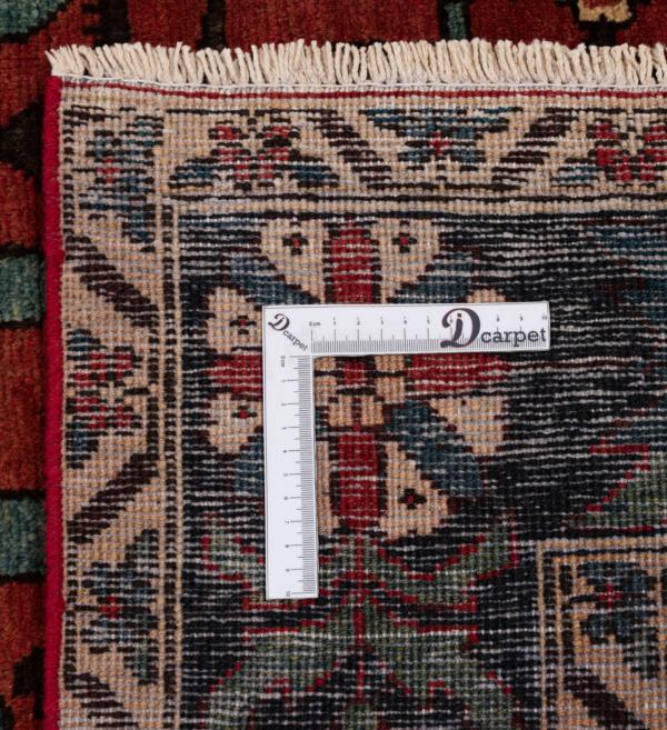 Bakhtiar persisk tæppe