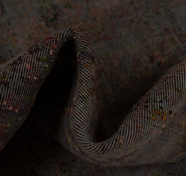 Vintage Relief Rug