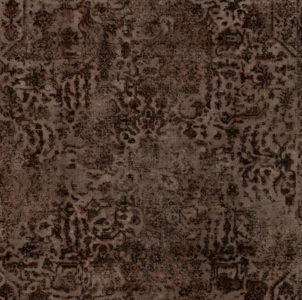 Alfombra Vintage Relief