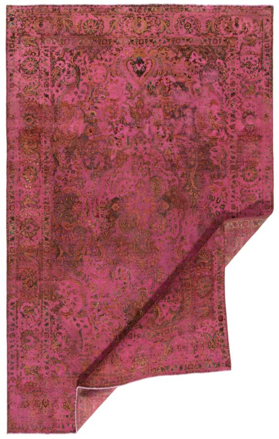 Vintage Relief Alfombra