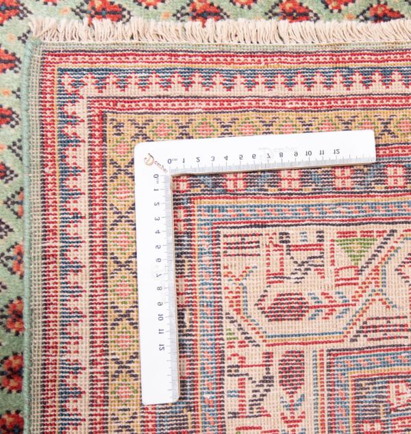 Sarough mir persisk tæppe