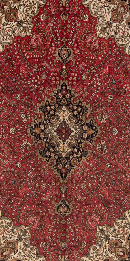 Tabriz persisk Zug