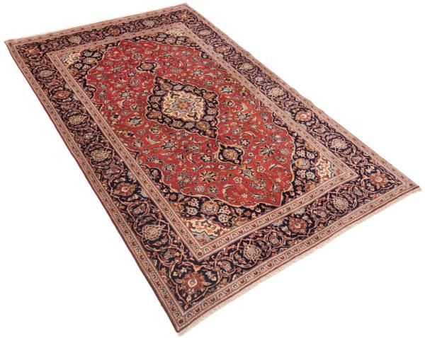 Kashan persisk guldkorn