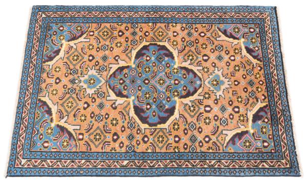 Ardebil persisk tæppe