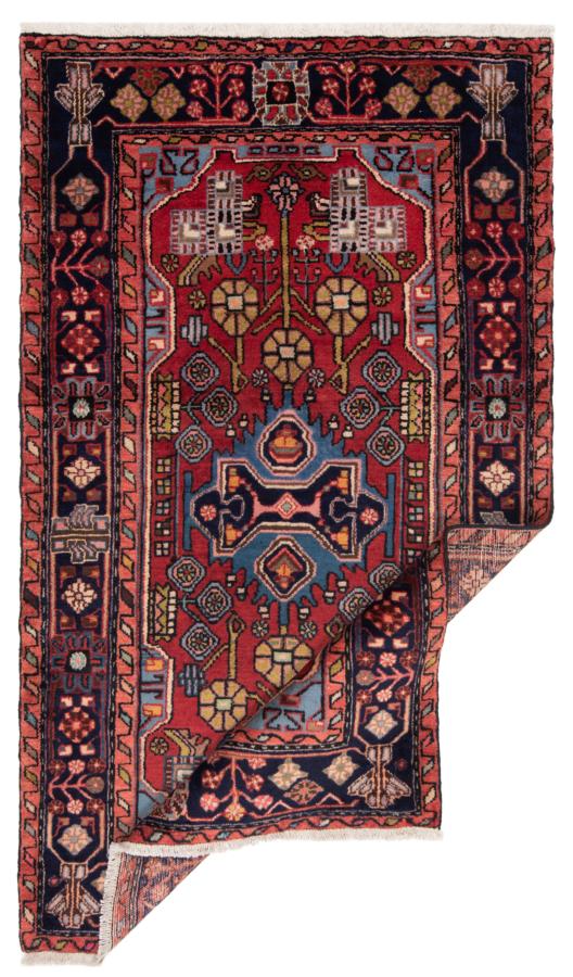 Alfombra persa Nahavand