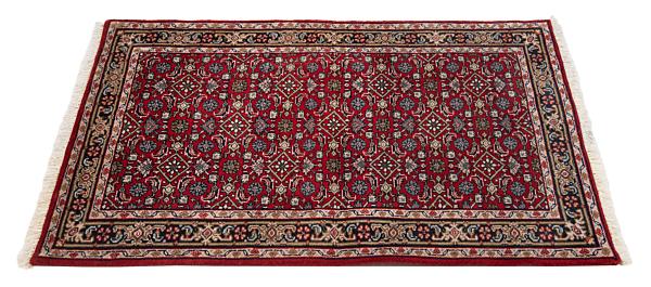 Tabriz indisk tæppe