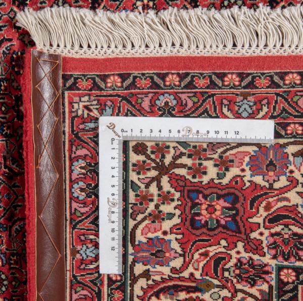 Bidjar Tekab alfombra persa