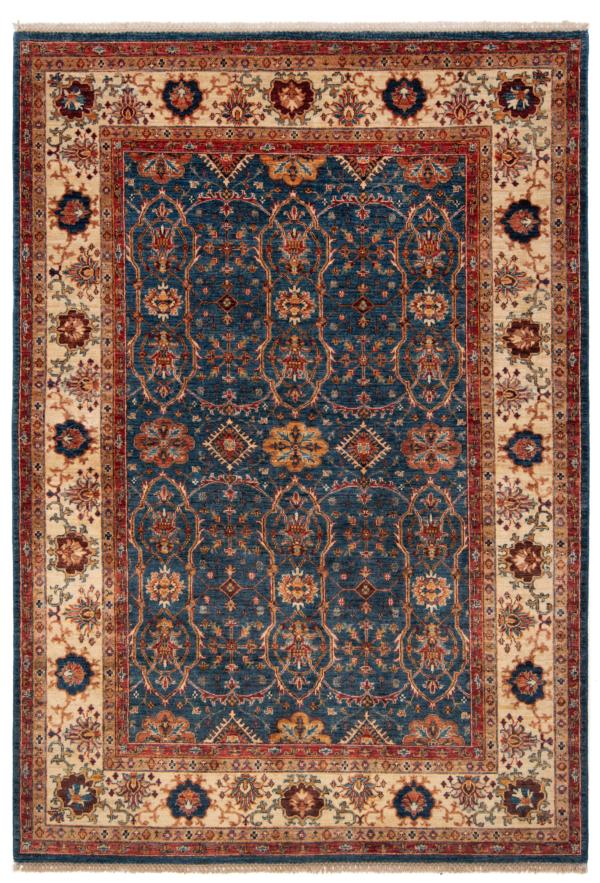 Ziegler Ariana Rug Blue 255 x 180 cm